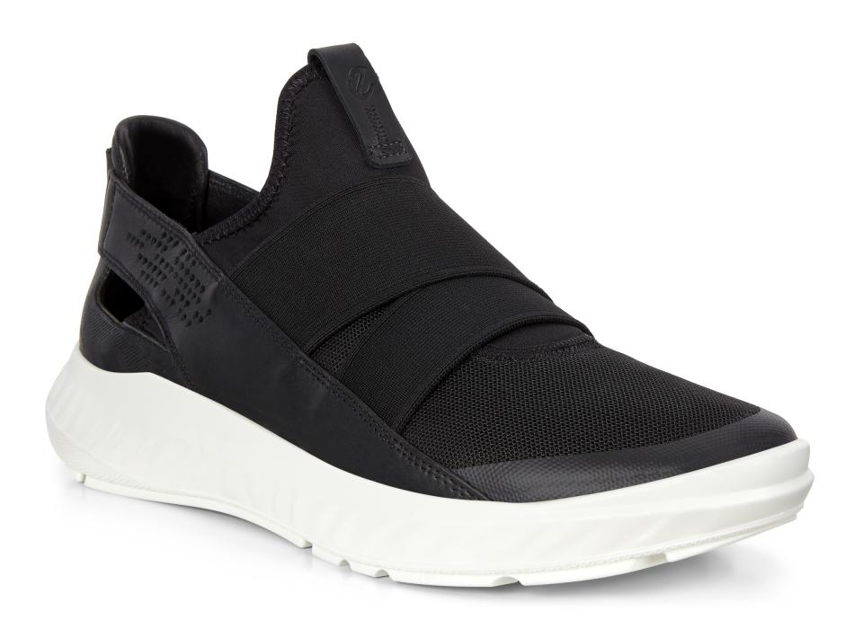 St. 1 Lite Sneakers with Cutouts. Image via Ecco.