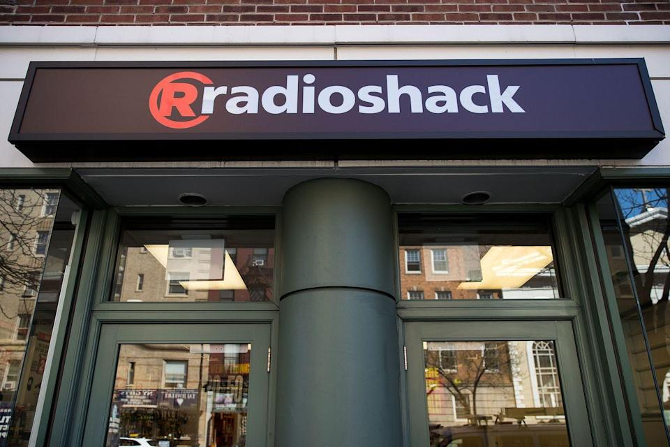 <p>RadioShack used to be in every neighborhood in America and it was *the* place to get those clear plastic landline phones. Then it filed for bankruptcy in 2017 and things (read: the few remaining stores) have never been the same. </p>