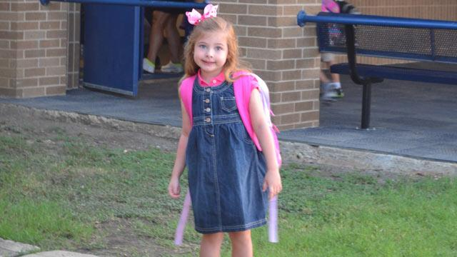 Parent Tardiness Lands Kindergarten Student in Detention