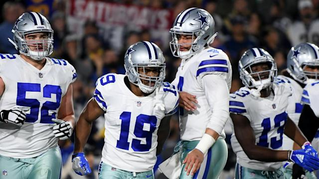 For the fourth successive year, the Dallas Cowboys are Forbes' most valuable team at $5billion.