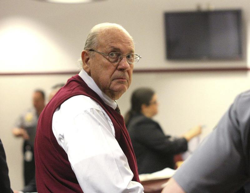 Florida Judge Rejects 'Stand Your Ground' Defense in Movie Theater Shooting