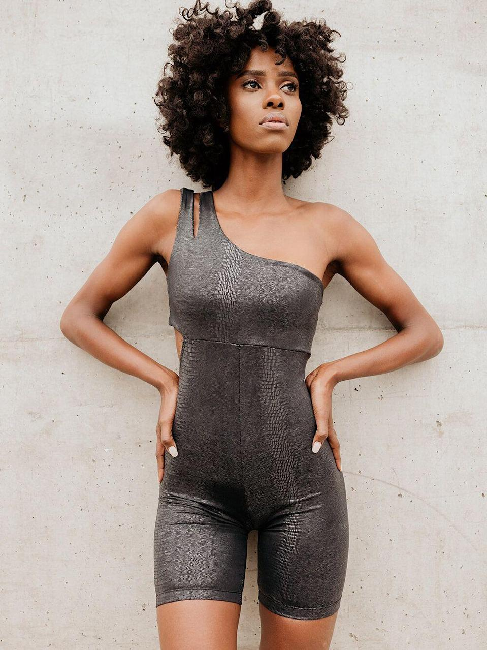 "<p>mysolelyfit.com</p><p><strong>$110.00</strong></p><p><a href=""https://www.mysolelyfit.com/black-collection/nzinga-bodysuit"" rel=""nofollow noopener"" target=""_blank"" data-ylk=""slk:Shop Now"" class=""link rapid-noclick-resp"">Shop Now</a></p>"