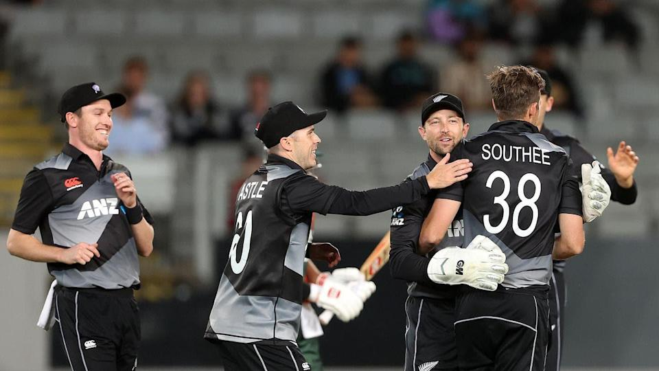 Decoding Tim Southee