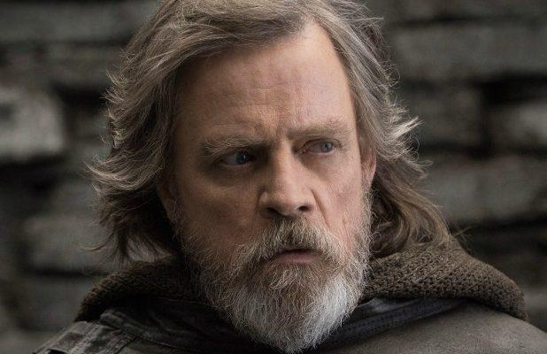 Star Wars': Mark Hamill Thought Luke Skywalker Would Go to the ...