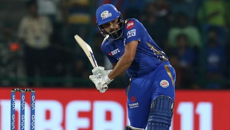 MI vs RR IPL 2020 Dream11 Team: Rohit Sharma, Rahul Tewatia and Other Key Players You Must Pick in Your Fantasy Playing XI