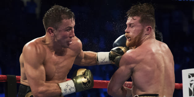 On Saturday September 16th at the T-Mobile Arena in Las Vegas, two of boxing's greatest fighters Gennady Golovkin 'GGG' and Saul 'Canelo' Alvarez went toe to toe in what was deemed 'Supremacy'.
