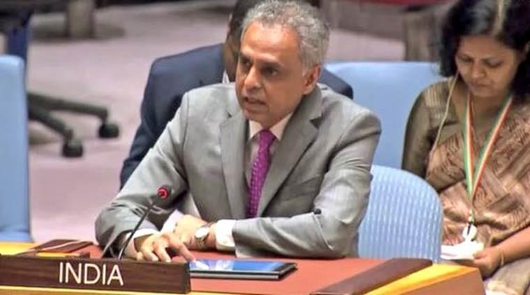 At closed-door UNSC meet, members found no credibility to allegations on J&K: India