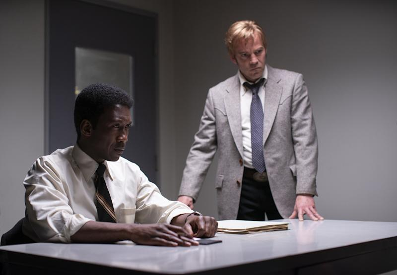 True Detective series three finally has a release date