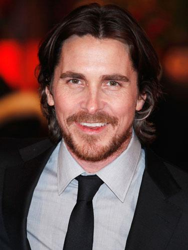"<div class=""caption-credit""> Photo by: Getty Images</div><div class=""caption-title"">Christian Bale</div>Batman Christian Bale plays a superdad in real life to daughter Emmeline with wife Sibi Balzic. His final Batman film <i>The Dark Knight Rises</i> hits theaters July 20."