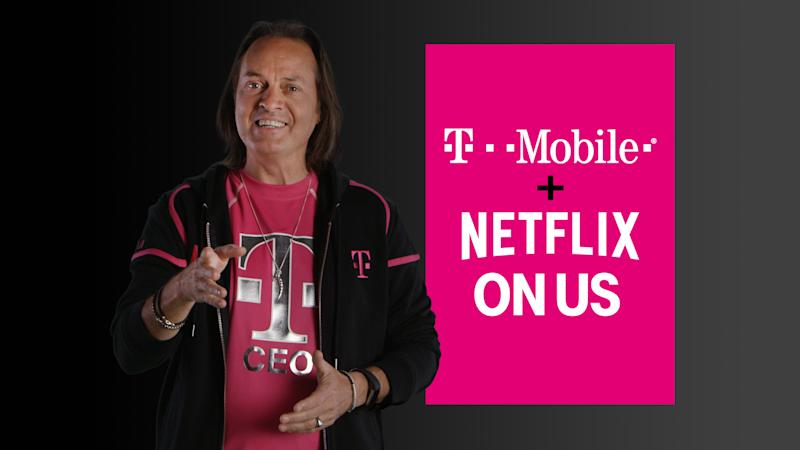 Mobile ONE rebranded as 'Magenta', Netflix on Us promo becomes worse