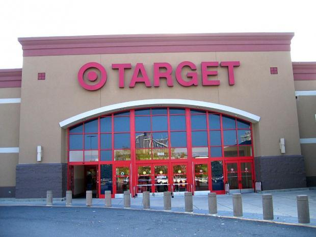 'Green shoots' emerge as Target pulls out of yearlong sales slump