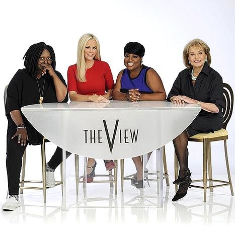 The View Ladies, Whoopi Goldberg and Barbara Walters, Slam ABC for Not Inviting Camera Crew to Oscars Red Carpet