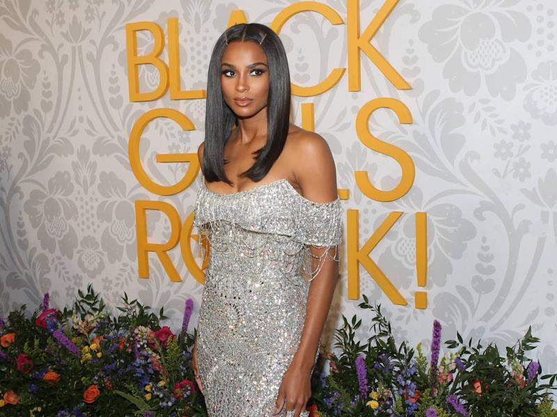 Ciara: 'My failures are my beauty marks'