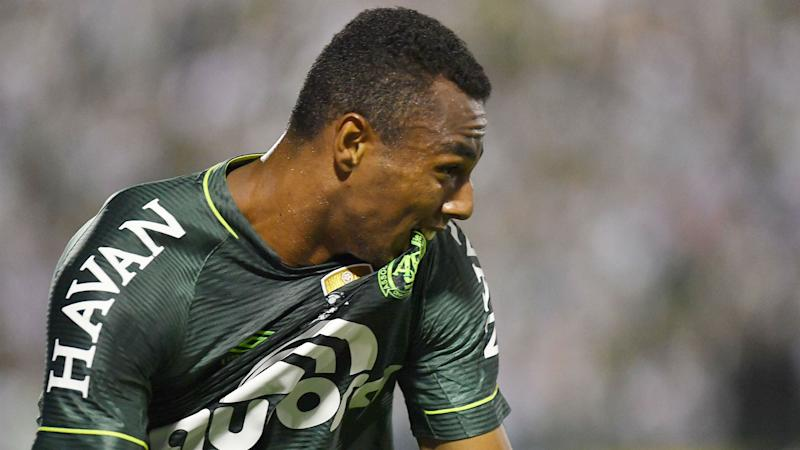 'Fill up the fuel tank' - Criciuma fans mock Chapecoense tragedy with vile chant