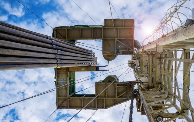 5 Energy ETFs Look Solid on Rank Upgrade, Oil Price Rise