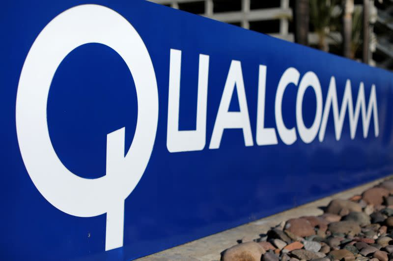 Tesla, automakers urge FTC to seek appeal after defeat in Qualcomm case