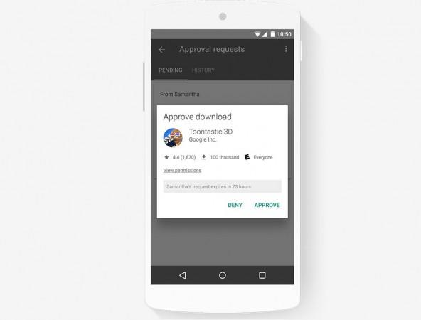 Google, Family Link,how to use