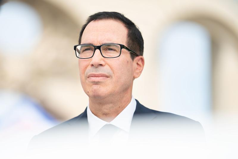 Mnuchin Expects Deal on Fannie, Freddie Retaining Earnings Soon