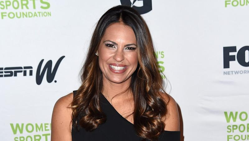 Jessica Mendoza set to join the Mets front office
