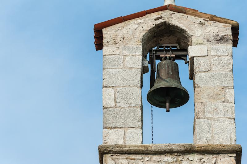 A Church's Bells Are Making This Woman's Life a Living Hell