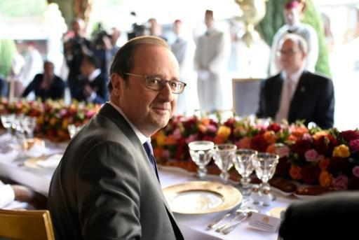 French jobless rise unwelcome news for Hollande