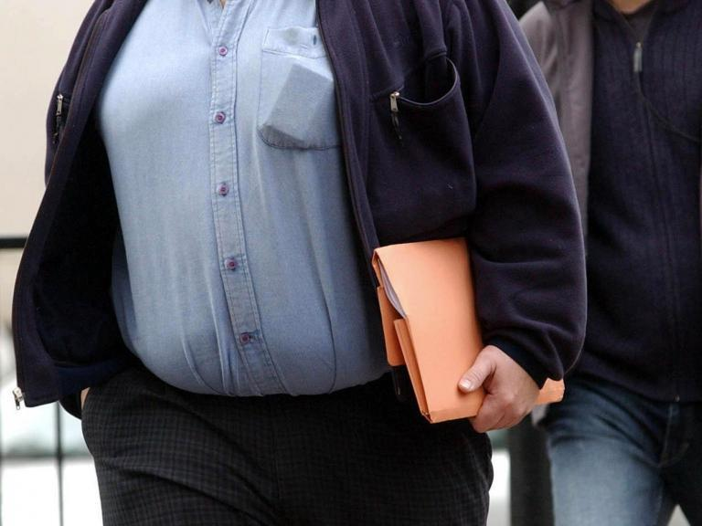 Morbid obesity in Britain due to double by 2035 as inequality grows, finds study