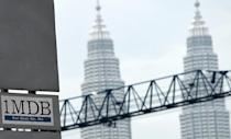 Billions of dollars were looted from sovereign wealth fund 1Malaysia Development Berhad