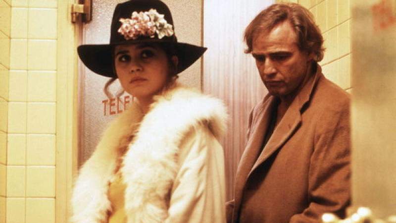 'Last Tango In Paris' - Credit: United Artists