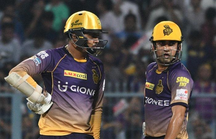 I need to trust Narine with the bat now says Gautam Gambhir