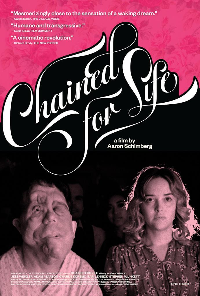 Chained for Life': Kino Lorber Picks Up Offbeat Hollywood