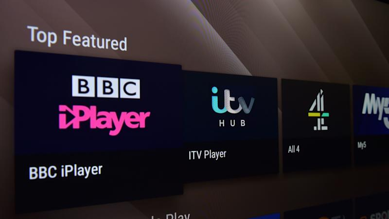 BBC submits plans to 'reinvent' iPlayer to Ofcom
