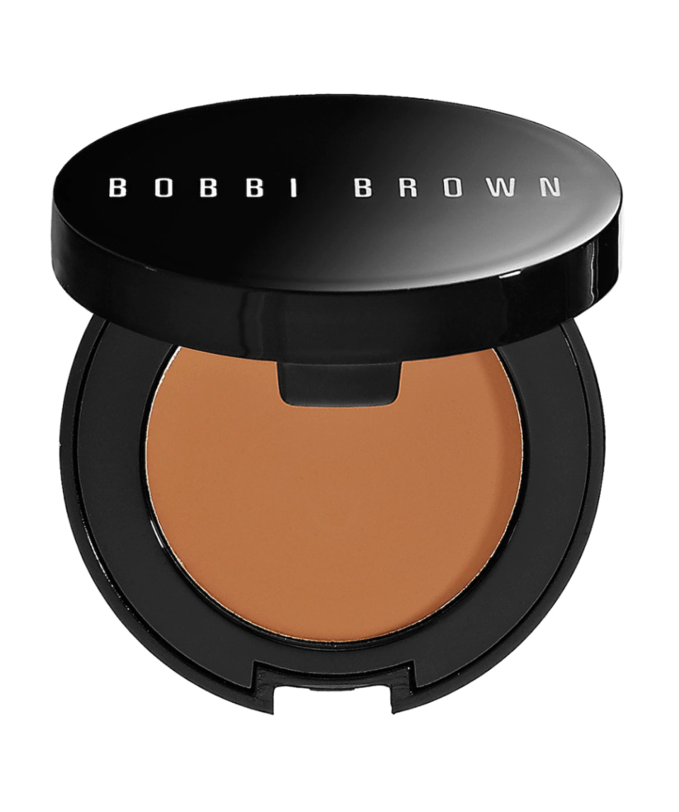 """<p><strong>Bobbi Brown</strong></p><p>sephora.com</p><p><strong>$29.00</strong></p><p><a href=""""https://go.redirectingat.com?id=74968X1596630&url=https%3A%2F%2Fwww.sephora.com%2Fproduct%2Fcorrector-P270555&sref=https%3A%2F%2Fwww.thepioneerwoman.com%2Fbeauty%2Fskin-makeup-nails%2Fg36563969%2Fbest-concealers-for-mature-skin%2F"""" rel=""""nofollow noopener"""" target=""""_blank"""" data-ylk=""""slk:Shop Now"""" class=""""link rapid-noclick-resp"""">Shop Now</a></p><p>Sold in 16 shades, this top-rated concealer has earned over 80,000 loves at Sephora. It's designed specifically with the delicate under-eye area in mind. It works to neutralize dark circles while pumping up the brightness at the same time. </p>"""