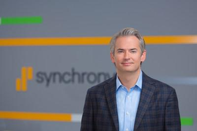 Brian Doubles has been appointed the President of Synchrony. Previously, the company's CFO, Brian has been a key leader and partner of the enterprises' success since its IPO in 2014. In his new role, he will be responsible for accelerating the company's growth and continued diversification.