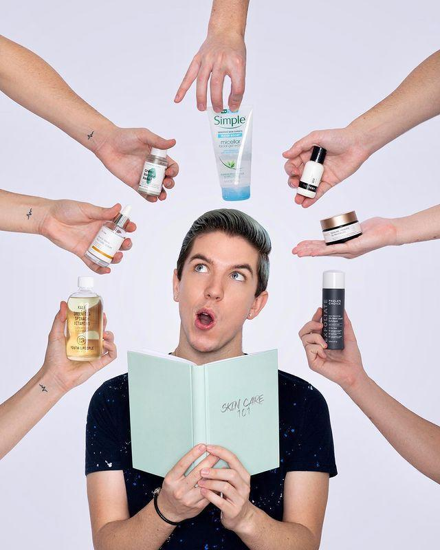 "<p>At the start of the pandemic, Hyram Yarbro's expert hand in all things skincare caught the attention every Gen Z on TikTok. Suddenly, countless users were asking the 24-year-old creator to review their routine and suggests new products (he had a hand in the resurgence of CeraVe and The Ordinary). His hot skincare takes are honest and detailed, and his bubbly personality is an added bonus.</p><p><a href=""https://www.instagram.com/p/CAI_55sni25/"" rel=""nofollow noopener"" target=""_blank"" data-ylk=""slk:See the original post on Instagram"" class=""link rapid-noclick-resp"">See the original post on Instagram</a></p>"