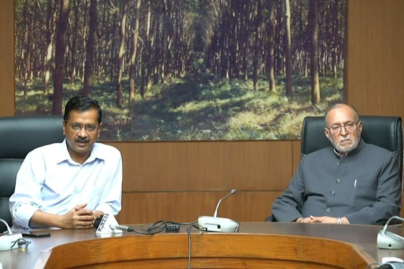 Delhi Govt Notifies Excise Policy for Current Financial Year, No Changes from Last Year