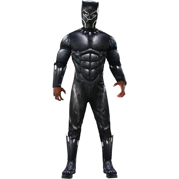 Black Panther Costumes
