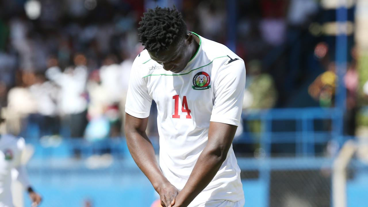 Olunga situation and his Egyptian team mate were made worse by the arrival of Spanish duo from Watford and Real Betis