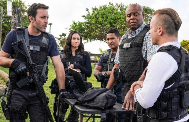 'Hawaii Five-0' to End After 10 Seasons