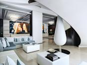 <p><strong>Why book?</strong> Generous rooms, apartment-style amenities and understated—but always on-point—service make this such a comfortable stay, some guests practically move in.</p> <p><strong>Set the scene</strong> Just a couple blocks from the Empire State Building, this luxury hotel straddles the line between the more ornate, old school five-star spots found further uptown and the lifestyle hotels so popular these days. The vibe is definitely understated and sophisticated, but it's not sedate, thanks to touches like the multi-million-dollar art collection that's heavy on the colorful work of American artist Alex Katz. There's also no attitude, so while the crowd spans from heads of state and NBA teams to corporate and family travelers, you're not going to feel self-conscious if you're not dressed to the nines or are wandering around in workout clothes. With its residential atmosphere, it feels more like an upscale apartment building than a hotel—albeit one with a Michelin-starred restaurant on site.</p> <p><strong>The backstory</strong> Originally built as The Setai Fifth Avenue back in 2010, the hotel became part of the Hong Kong-based Langham Hotels and Resorts collection in 2013, joining sister properties in spots from London and Pasadena to Sydney and Shanghai. Renovations have been done along the way, including a year-long re-do completed at the end of 2017.</p> <p><strong>The rooms</strong> Filled with natural light, the 234 accommodations are some of the most spacious in the city, with even the entry-level Superior rooms coming in at 420 square-feet and featuring large bathrooms and desks. (The average room size is 750 square feet, while the suites are an average of 1000 square feet.) In addition to all the space, many of the rooms have extra features, too; there are three fifth-floor Deluxe rooms that have 650 square-foot furnished terraces, for example, and multiple option with kitchenettes. But what's helped make the hotel a favorite with long-sta