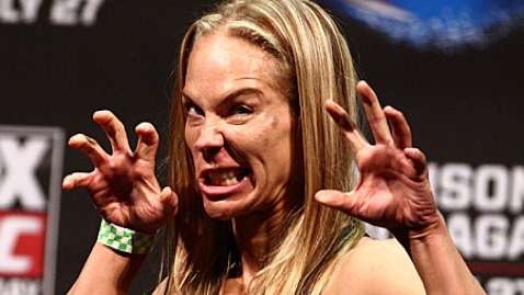 Julie Kedzie Draws Undefeated Bethe Correia as New Opponent for UFC Brisbane