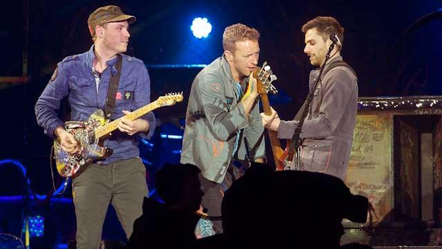 Want to Drive Safer? Listen to Coldplay