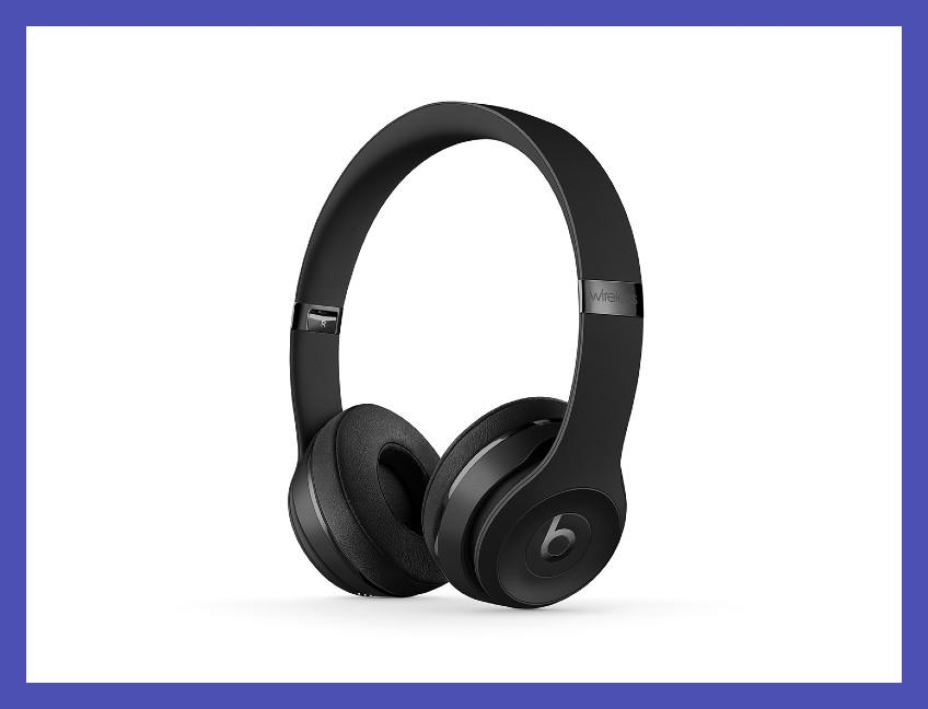 These headphones are a slam dunk for anyone with ears. (Photo: Walmart)