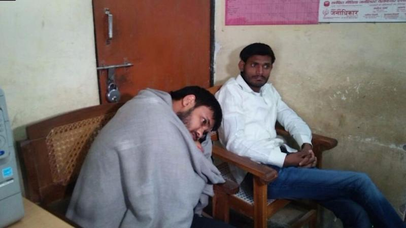 Gayatri Prajapati's Son Among 3 Accomplices Arrested