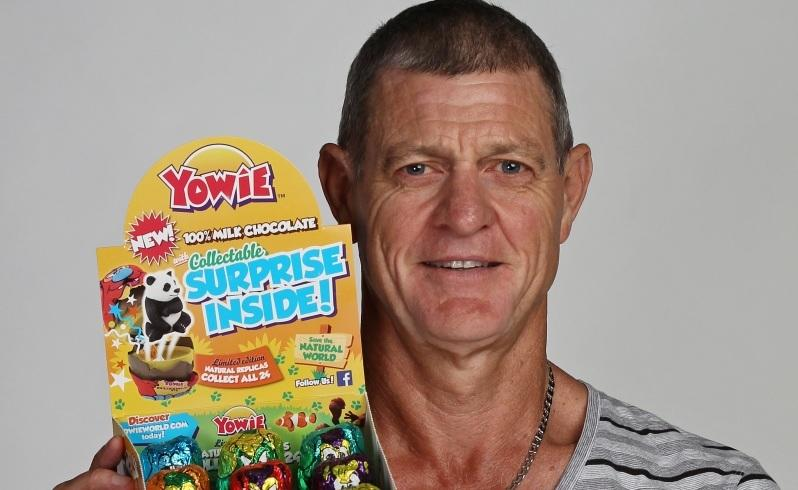 Revived Yowie eyes US market