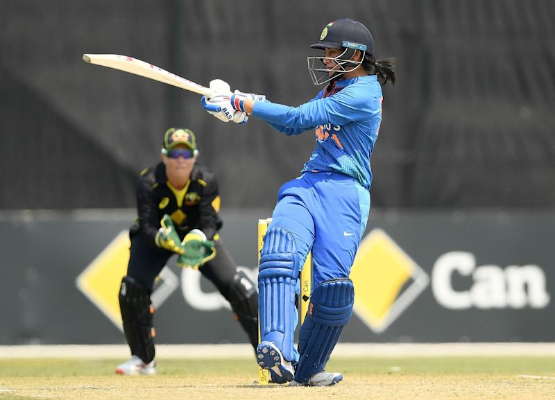 India have won two in two at the ICC Women's T20 World Cup in Australia