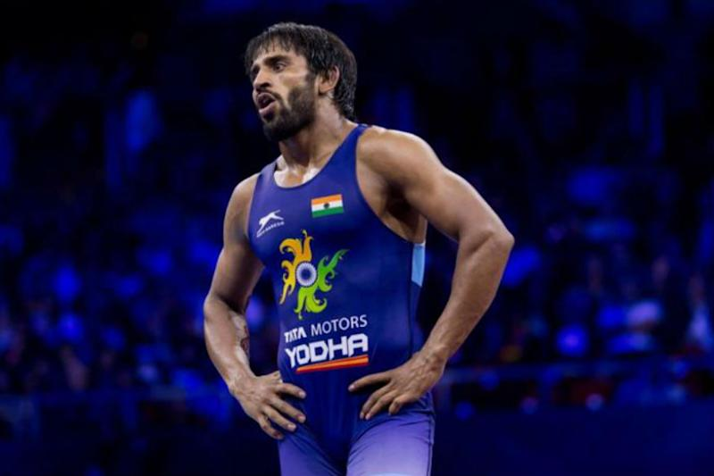 Why Bajrang Punia Wasn't Satisfied Even After Becoming the World No. 1