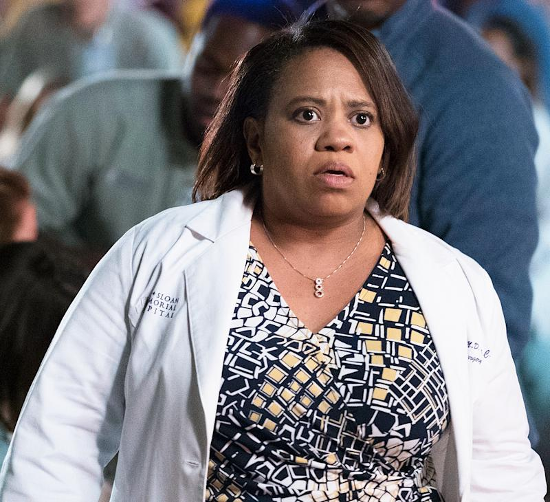 Grey\'s Anatomy\' Recap: Bailey Gets Fired, Amelia Tells Hunt About Tumor