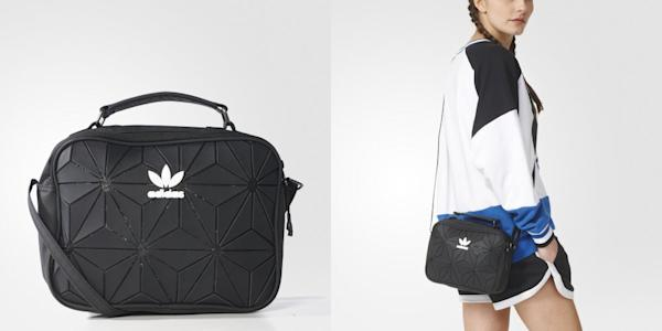 460c6b60d35b Worth the Hype  New and Edgy Adidas Originals 3D Mesh Bags