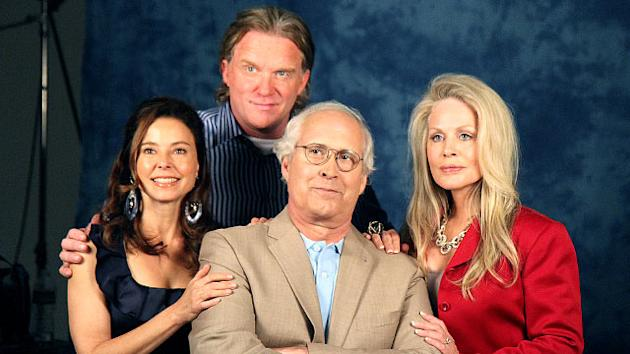 Vacation Cast Reunites Thanks To Entertainment Weekly