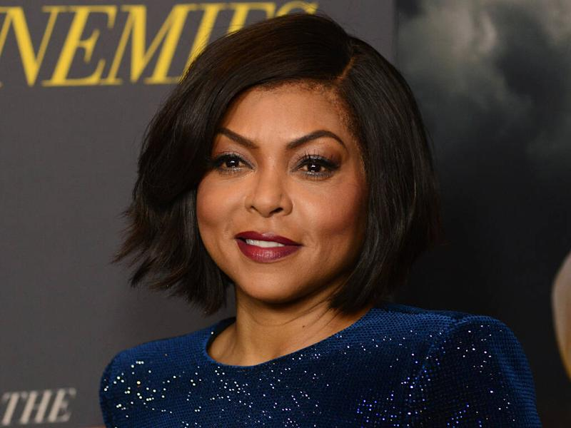 Taraji P. Henson hints Empire spin-off show rumours are true